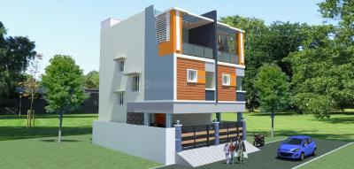 Gallery Cover Image of 1390 Sq.ft 4 BHK Villa for buy in Pallikaranai for 8500000