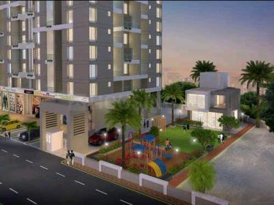 Gallery Cover Image of 1000 Sq.ft 2 BHK Apartment for rent in Yash Sherlyn Avenue by Yash Developers, Kondhwa Budruk for 10000