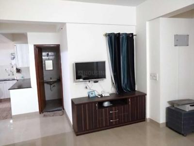 Gallery Cover Image of 1178 Sq.ft 2 BHK Apartment for buy in Peace Apartments, Battarahalli for 4200000