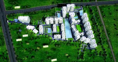 Gallery Cover Image of 955 Sq.ft 2 BHK Apartment for buy in Sodepur for 4400000