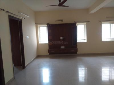 Gallery Cover Image of 1400 Sq.ft 3 BHK Apartment for rent in Madhura Nagar for 30000