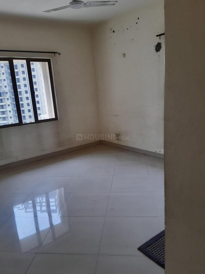 Living Room Image of 2100 Sq.ft 3 BHK Apartment for rent in New Town for 30000