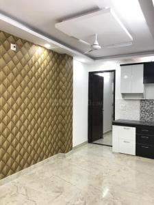 Gallery Cover Image of 650 Sq.ft 2 BHK Independent Floor for buy in Govindpuri for 2600000