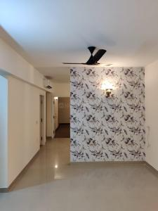 Gallery Cover Image of 2150 Sq.ft 3 BHK Apartment for rent in Emaar Imperial Gardens, Sector 102 for 23000