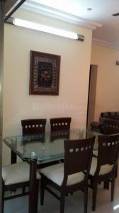 Gallery Cover Image of 1100 Sq.ft 2 BHK Apartment for rent in Andheri West for 58000