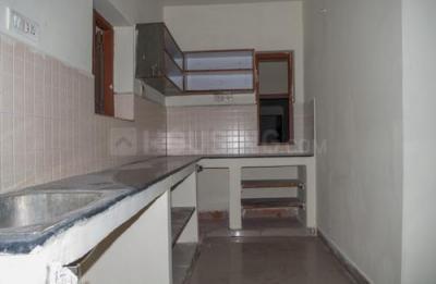 Kitchen Image of Oak Spring Apartment 301 in Kondapur