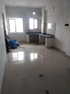Gallery Cover Image of 660 Sq.ft 2 BHK Independent Floor for buy in Kasba for 4000000