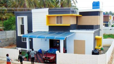 Gallery Cover Image of 1500 Sq.ft 3 BHK Villa for buy in Kanjikode for 3600000