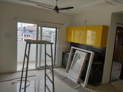 Gallery Cover Image of 1200 Sq.ft 3 BHK Apartment for rent in Kondapur for 26000