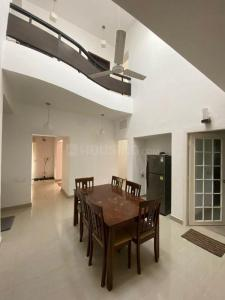 Gallery Cover Image of 3700 Sq.ft 4 BHK Independent House for rent in Tharapakkam for 60000