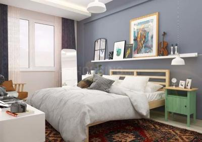 Gallery Cover Image of 500 Sq.ft 1 BHK Apartment for buy in Karve Nagar for 5400000