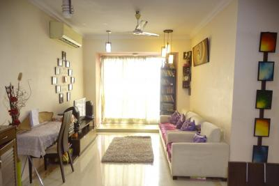 Gallery Cover Image of 1245 Sq.ft 2 BHK Apartment for rent in Govandi for 75000