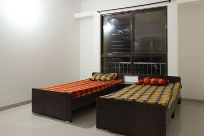 Bedroom Image of B503 Twin Nest in Pashan
