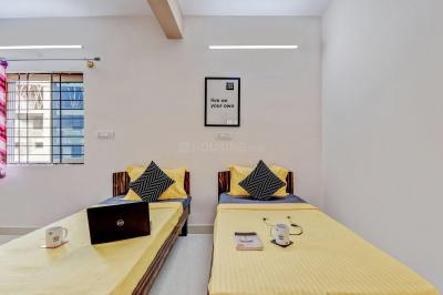 Bedroom Image of Oyo Life Blr1561 Electronic City in Electronic City