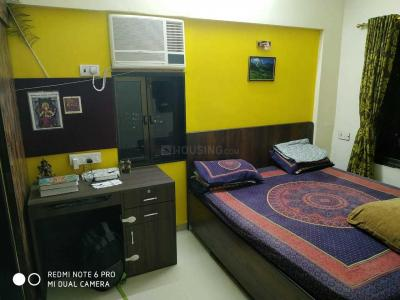 Gallery Cover Image of 525 Sq.ft 1 BHK Apartment for rent in Geeta Apartment Kanjurmarg, Kanjurmarg East for 27000