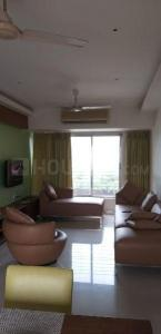Gallery Cover Image of 1350 Sq.ft 3 BHK Apartment for rent in Worli for 140000