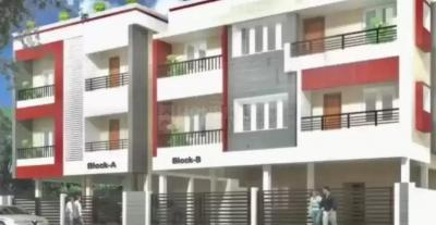 मदिपक्कम  में 6900000  खरीदें  के लिए 1305 Sq.ft 3 BHK अपार्टमेंट के बिल्डिंग  की तस्वीर