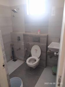 Bathroom Image of Tuljabhavani in Sola Village
