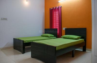 Bedroom Image of Venkatadari Nest in Marathahalli