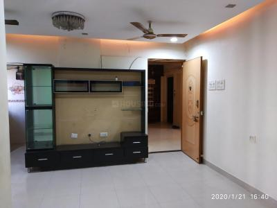 Gallery Cover Image of 1300 Sq.ft 2 BHK Apartment for rent in Airoli for 35000