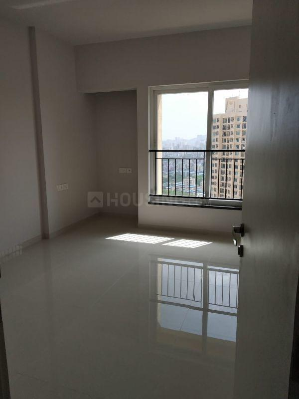 Living Room Image of 1505 Sq.ft 3 BHK Apartment for rent in Thane West for 31000