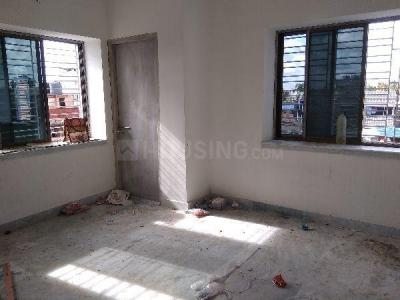 Gallery Cover Image of 823 Sq.ft 2 BHK Apartment for buy in Krishna Apartment, Sarsuna for 2300000
