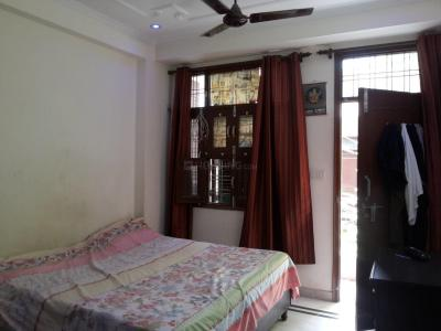 Gallery Cover Image of 800 Sq.ft 2 BHK Independent Floor for rent in Chhattarpur for 19000