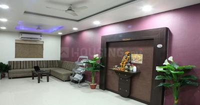Gallery Cover Image of 1885 Sq.ft 3 BHK Apartment for buy in Prahlad Nagar for 11200000