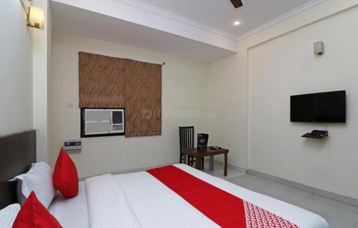 Bedroom Image of Sky Homes in Sector 40