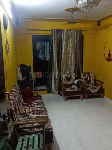 Gallery Cover Image of 675 Sq.ft 1 BHK Apartment for buy in Bhaveshwar Maitri Bhoomi, Kamothe for 6000000