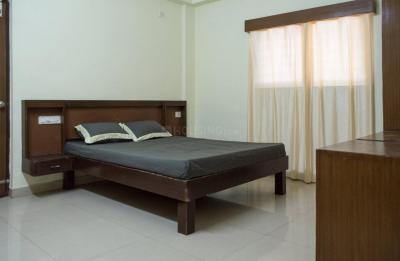 Bedroom Image of 2 Floor Amar Jyothi in Domlur Layout