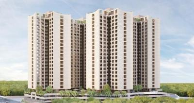 Gallery Cover Image of 1341 Sq.ft 3 BHK Apartment for rent in Mira Road East for 27000