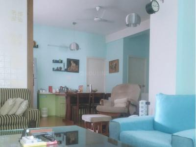 Gallery Cover Image of 1717 Sq.ft 3 BHK Apartment for rent in Citilights Rustique, Whitefield for 28000