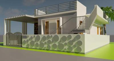 Gallery Cover Image of 1100 Sq.ft 2 BHK Villa for buy in Yerappanahalli for 5300000