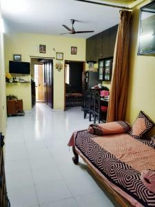 Gallery Cover Image of 750 Sq.ft 2 BHK Apartment for buy in Sri Sai Residency, Jeedimetla for 3200000