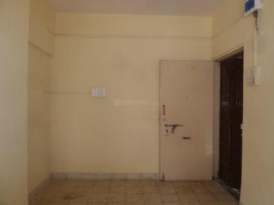 Gallery Cover Image of 600 Sq.ft 1 BHK Apartment for buy in Seawoods for 5000000