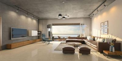 Gallery Cover Image of 4350 Sq.ft 4 BHK Apartment for buy in Bodakdev for 34900000