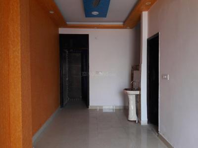 Gallery Cover Image of 450 Sq.ft 1 BHK Independent Floor for buy in Hastsal for 1650000