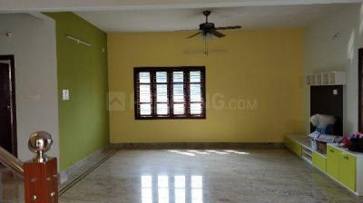 Gallery Cover Image of 2100 Sq.ft 3 BHK Independent House for rent in Jakkur for 35000