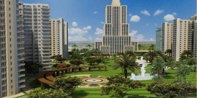 Gallery Cover Image of 2600 Sq.ft 4 BHK Apartment for buy in Godrej Summit, Sector 104 for 13900000