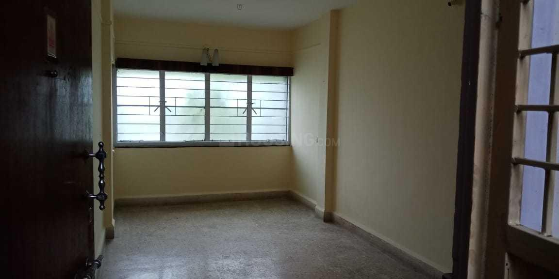 Living Room Image of 650 Sq.ft 1 BHK Apartment for rent in Kothrud for 15000
