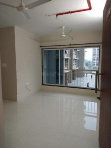 Gallery Cover Image of 1108 Sq.ft 1 BHK Apartment for rent in Malad West for 34000