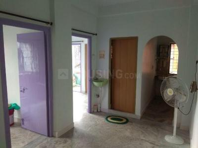 Gallery Cover Image of 675 Sq.ft 2 BHK Apartment for rent in Behala for 12000