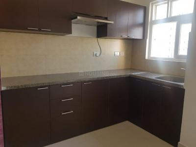 Gallery Cover Image of 580 Sq.ft 1 BHK Apartment for buy in Siruseri for 3000000