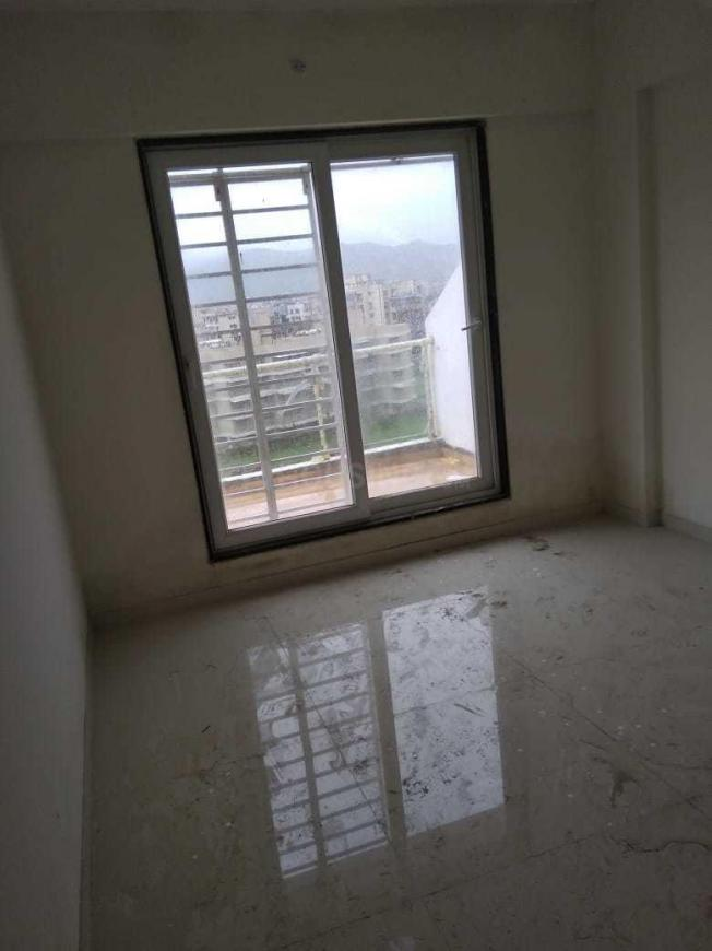 Living Room Image of 460 Sq.ft 1 BHK Independent House for buy in New Panvel East for 5300000