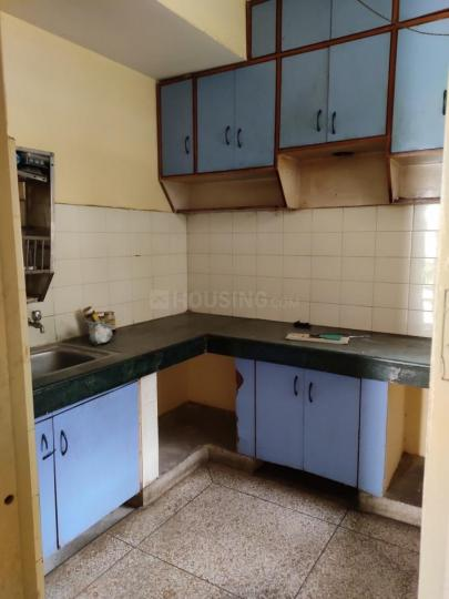 Kitchen Image of 950 Sq.ft 2 BHK Apartment for rent in CGEWHO CGEWHO Kendriya Vihar 2, Sector 82 for 12500
