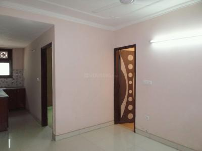 Gallery Cover Image of 450 Sq.ft 1 BHK Apartment for rent in Jaitpur for 5000