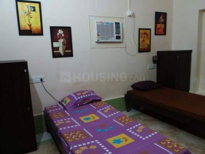 Bedroom Image of Lopa's Homely PG For Boys Only in Salt Lake City