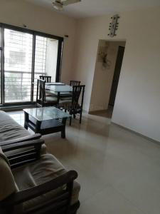 Gallery Cover Image of 865 Sq.ft 2 BHK Apartment for buy in Lokhandwala Sierra Towers, Kandivali East for 12700000