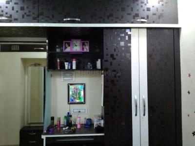Gallery Cover Image of 1050 Sq.ft 2 BHK Apartment for rent in Ambernath East for 15000